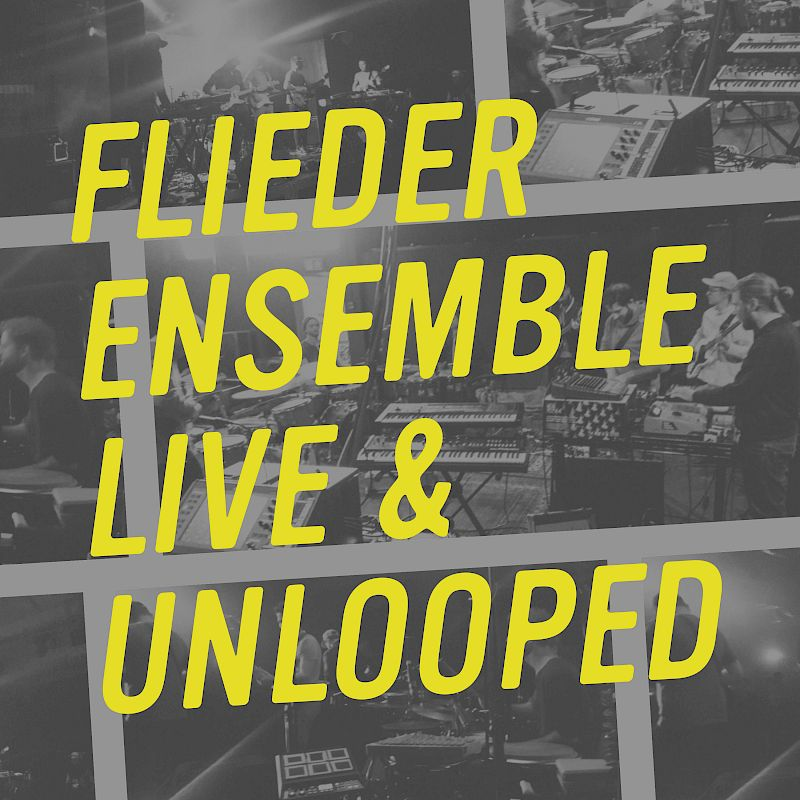 Flieder – Live & Unlooped
